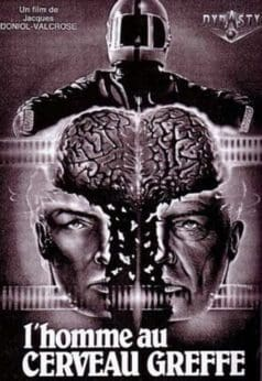 Man with the Transplanted Brain (1972)