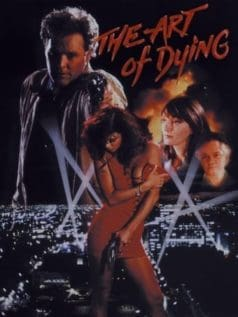 The Art Of Dying (1990)