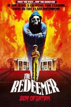 The Redeemer: Son of Satan! (1978)