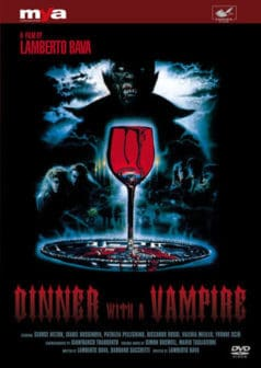 Dinner With a Vampire (1987)