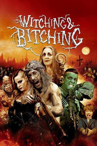 Witching & Bitching (2013)