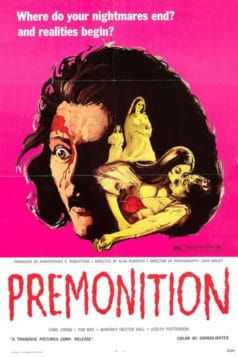 Premonition (1972) Full Movie