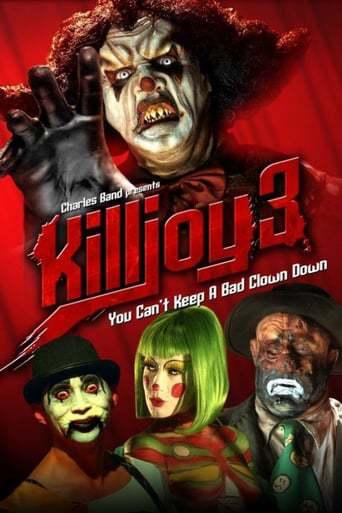Killjoy 3 (2010)