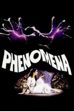 Phenomena (1985) Full Movie