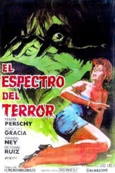 The Specter of Terror (1973)