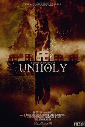 Unholy (2016)