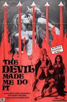 The Devil Made Me Do It (1974)