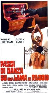 Death Carries a Cane (1973)