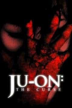 Ju-on: The Curse (2000)