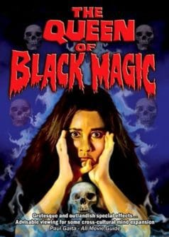 The Queen of Black Magic (1979)