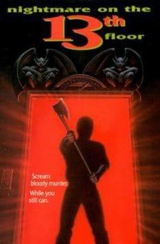 Nightmare on the 13th Floor (1990)