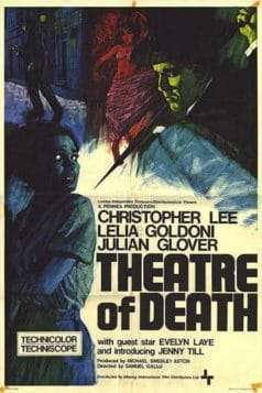 Theatre of Death (1967)