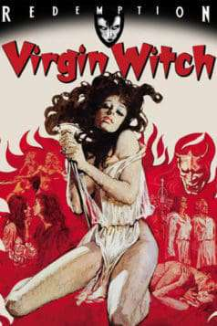 Virgin Witch (1972)