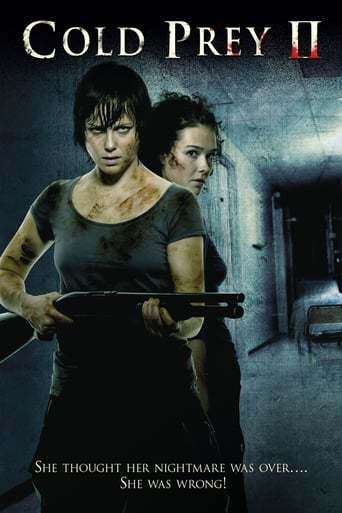 Cold Prey II (2008)