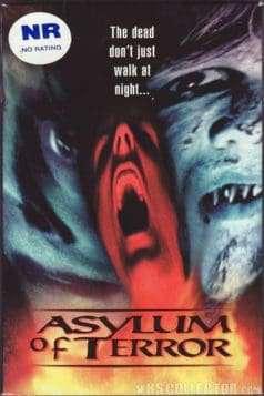 Asylum of Terror (1998)