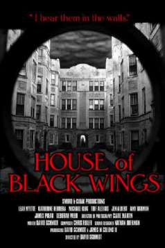 House of Black Wings (2010)