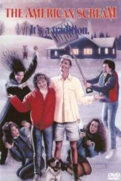 The American Scream (1988)
