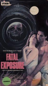 Fatal Exposure (1989)