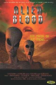 Alien Blood (1999)