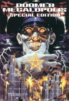 Doomed Megalopolis (1991)