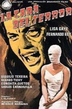 Face of Terror (1962)