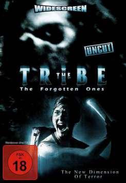 The Forgotten Ones (2008)