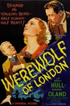 Werewolf of London (1935)