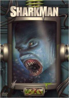 Sharkman (2001)
