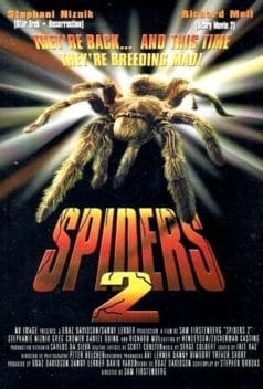 Spiders 2: Breeding Ground (2001)