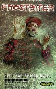 Frostbiter: Wrath of the Wendigo (1995)