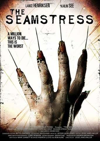 The Seamstress (2009)