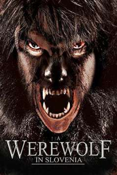 A Werewolf in Slovenia (2014)