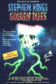 Stephen King's Golden Tales (1985)