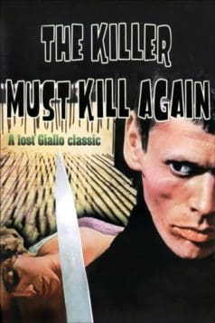 The Killer Must Kill Again (1975)