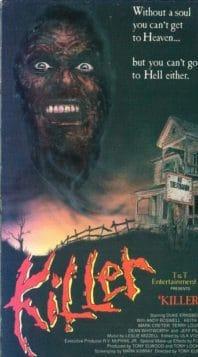 Killer! (1989)