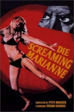 Die Screaming, Marianne (1971)