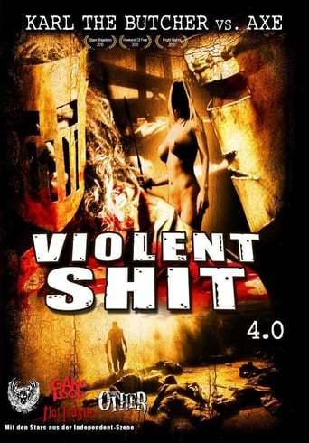 Karl the Butcher vs Axe (2010)