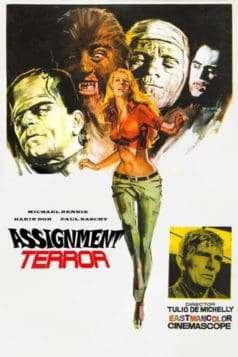 Assignment Terror (1970)