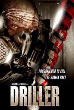 Driller (2006)