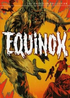 The Equinox...A Journey Into the Supernatural (1967)