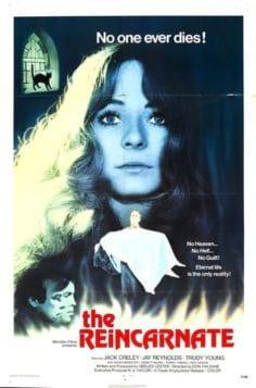 The Reincarnate (1971)