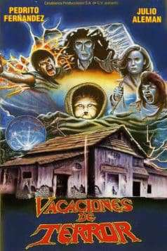 Vacations of Terror (1989)