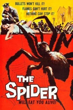 Earth vs. the Spider (1958)