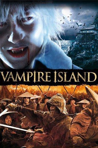 Vampire Island (2009)