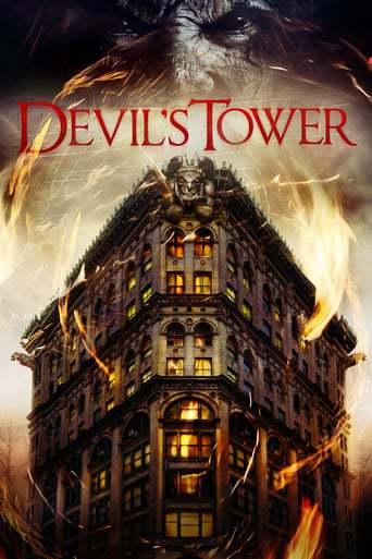 Devil's Tower (2014)