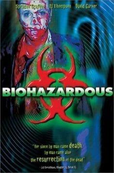 Biohazardous (2001)