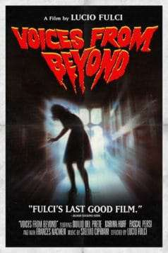 Voices from Beyond (1991)