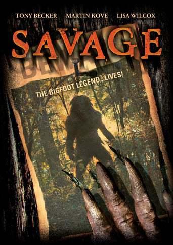Savage (2011)