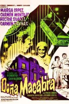 Doña Macabra (1972)