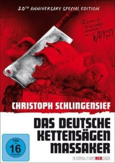 The German Chainsaw Massacre (1990)